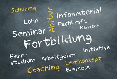 Lektorenverband VFLL Fortbildung öffentlich gefördert mit Bildungsprämie