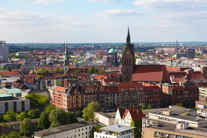 Tagung Lektorentage in Hannover