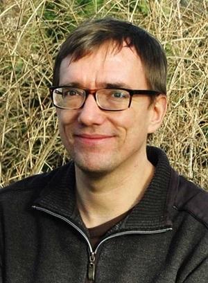 Moritz Malsch beim Lektorenverband VFLL Lektorentage