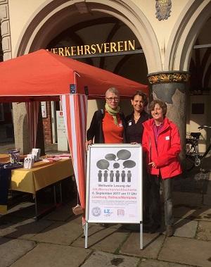 Verband der Freien Lektorinnen und Lektoren in Lüneburg