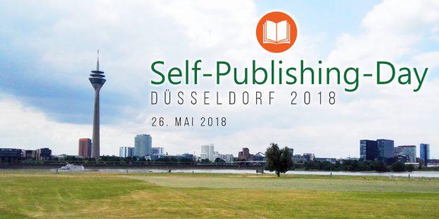Lektorenverband VFLL auf dem Self-Publishing-Day am 26. Mai 2018 in Düsseldorf