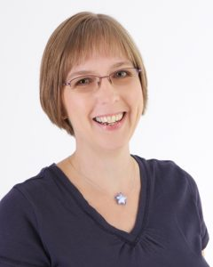 VFL-Vorstand Christiane Kauer, Foto: Assia Helmich