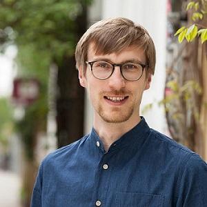 Vorsitzende des Verbands Freier Lektorinnen und Lektoren, Felix Wolf
