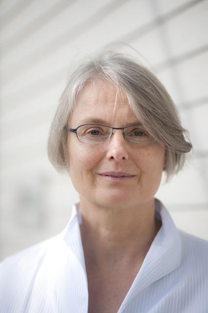 Dr. Inga Meincke, Verband der Freien Lektorinnen und Lektoren