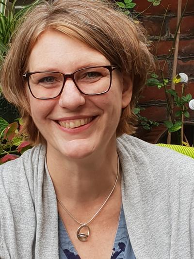 Verband der Freien Lektorinnen und LektorenInken Kiupel aus Haan gehört seit September 2018 dem VFLL-Vorstand an Inken Kiupel aus Haan gehört seit September 2018 dem VFLL-Vorstand an