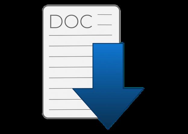 Word-Symbol, Quelle: swissmith / pixabay