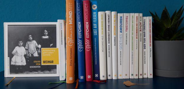 Eckhaus Verlag Weimar