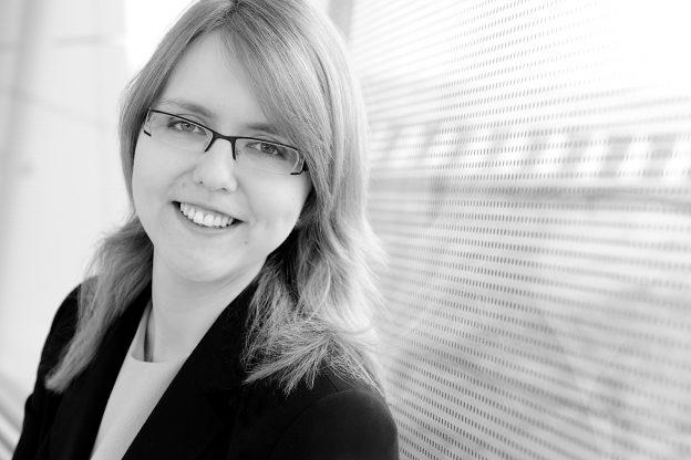 VFLL-Mitglied Martha Wilhelm